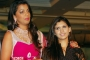 Mugdha Godse and Manali Jagtap