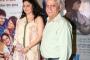 Ramesh Sippy With Wife Kiran Juneja