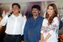 Ronnie Screwvala, Sanjay Leela Bhansali and Aishwarya Rai