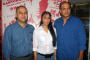 Sanjeev Bijli, Sunita Gowariker and Ashutosh Gowariker
