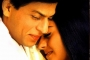 Shahrukh Khan and Kajol