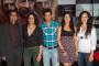 Shailendra Singh, Faruque Kabir, Sharman Joshi, Anjana Sukhani and Rukhsar