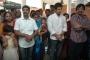 Stills from Vandhan Vendran Movie Launch
