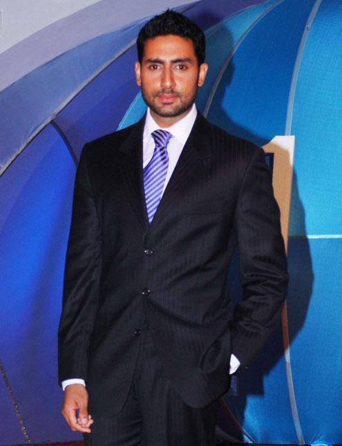 Net Worth Of Abhishek Bachchan