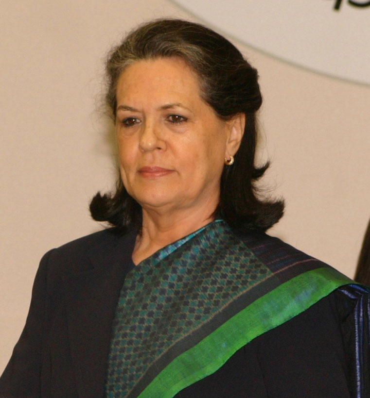Sonia Gandhi Net Worth 2018: Wiki, Married, Family ...