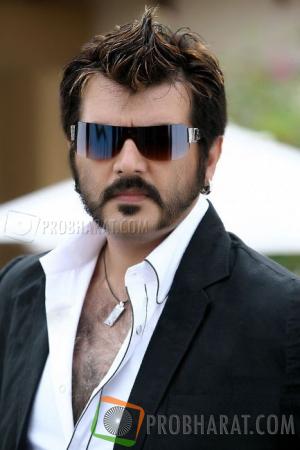 Ajith Kumar in movie Asal