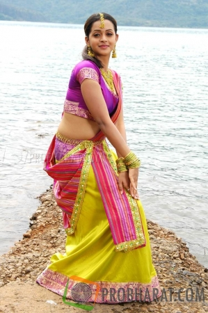 Bhavana In The Film Ontari