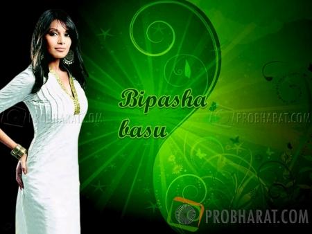 Bipasha Basu