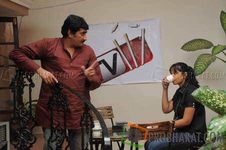 Stills from Gangaputrulu