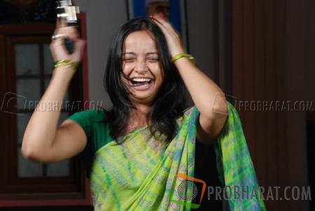 Stills from O Manjula Kadha
