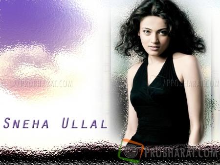 Sneha Ullal
