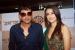 Manoj Bajpayee and Aarti Chhabria