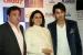 Rishi Kapoor, Neetu Kapoor and Ranbir Kapoor