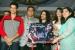 Sharman Joshi, Shailendra Singh, Rukhsar, Anjana Sukhani and Sharmila Thackeray