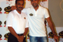 Abhay Deol and Debashish Shyam