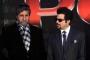 Amitabh Bachchan and Anil Kapoor