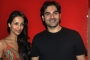 Arbaaz Khan With Wife Malaika Arora Khan