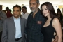 Firoz Nadiadwala, Prakash Jha and Amisha Patel