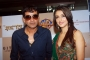 Manoj Bajpayee and Aarti Chhabria