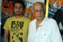 Mohit Suri and Mahesh Bhatt