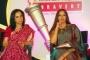 Neeta Kapoor and Shabana Azmi