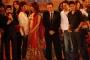 Raj Suri, Priyanka Chopra, Vijay Thakkar, Prashant Shirsat and Manish Malhotra