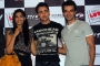 Sonam Kapoor, Imran Khan and Punit Malhotra